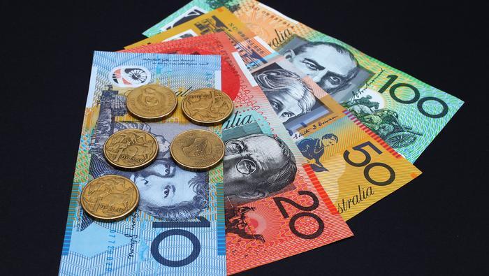 澳元匯率瞄準進一步下跌,看跌澳元/美元,澳元/紐元和澳元/加元