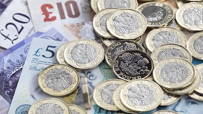英镑(GBP)走势预测:欧元兑英镑短期看涨