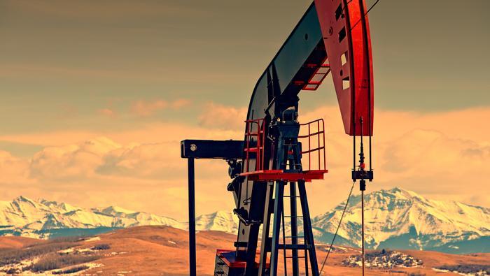 """WTI原油价格走势分析:非农或将给多头""""致命一击"""""""