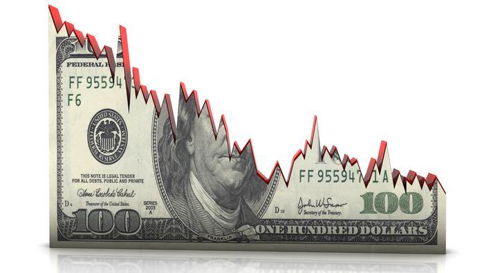 美元前景依然乐观,一则报道暗示美国就业市场或迎重大利好!