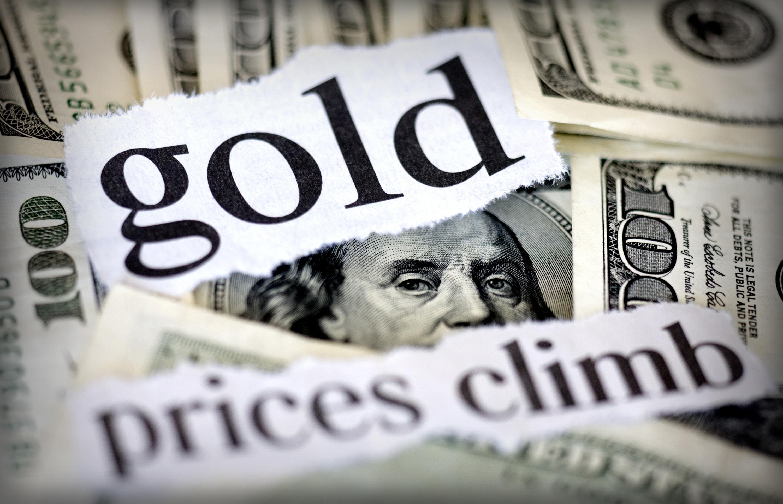 非农就业人数大幅缩水,黄金多头蓄势待破,下一目标1900美元!