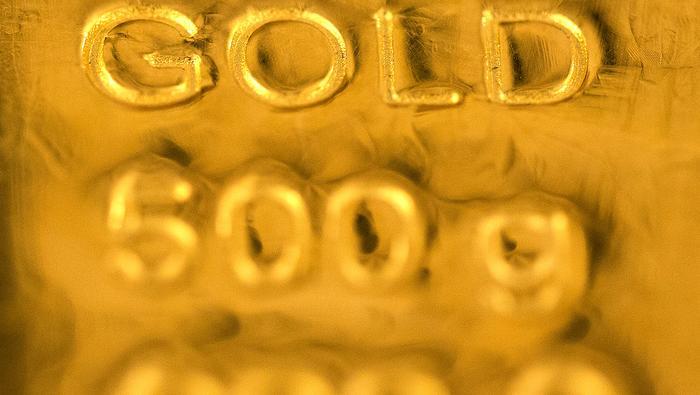 XAU/USD黄金价格最新预测分析:金价再次测试数周重大阻力,黄金多头蓄力爆发