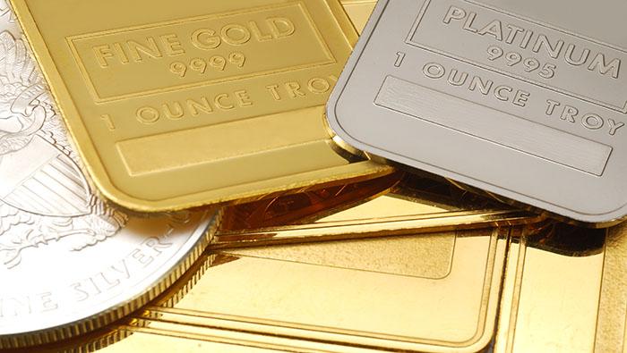 黄金和白银前景偏向看跌,做空行情来了?金价和银价最新技术分析