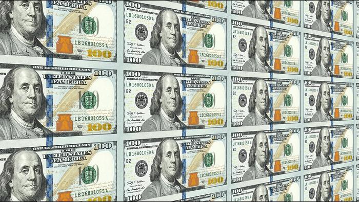 美元逆袭归功于两因素,今日又有就业数据出炉,继续涨?