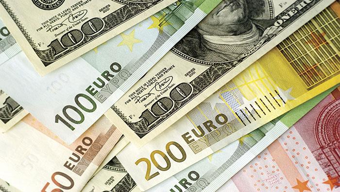 欧元兑美元走势分析:多空继续酣战,谁将成最后赢家?