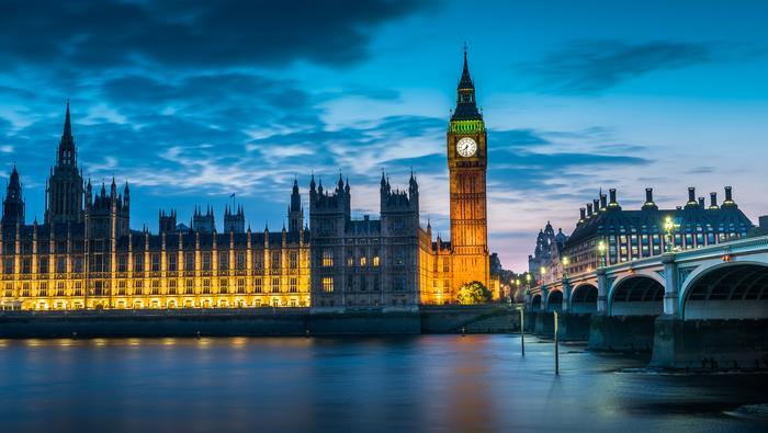 强劲的劳动力市场支持英镑/美元上行,英国央行或将考虑加快正常化进程