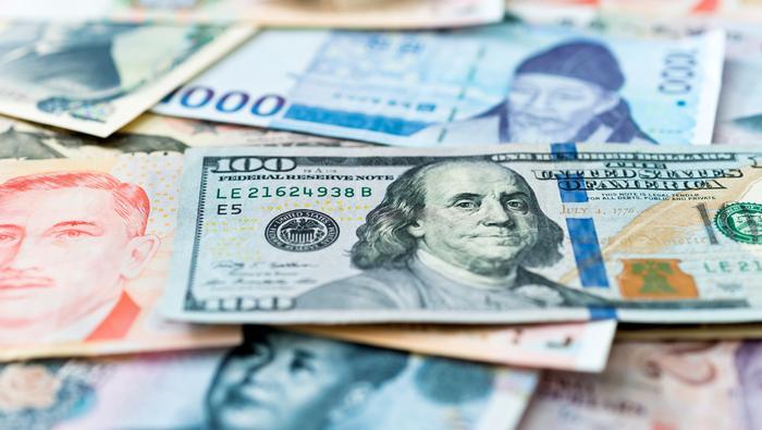欧元兑美元分析:回调后寻涨,如何交易美国CPI