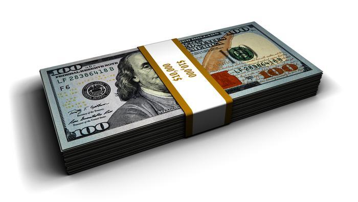 美元指數短線V反意味着什麼?美國8月CPI數據你看懂了嗎?