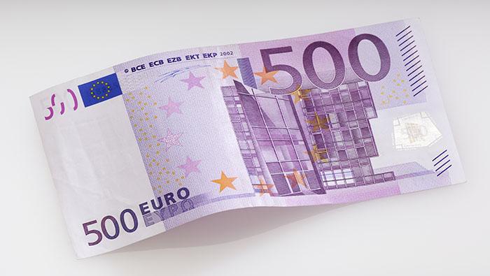 歐元區工業產出繼續復甦,但薪資通脹表現疲軟,歐元/美元反應有限