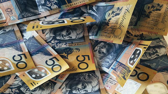 澳元走势预测:澳储行和美联储政策背离,澳元/美元以跌势为主