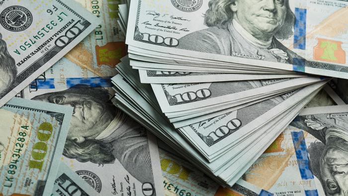 美元指数走势预测:美联储将削减购债,美指要一飞冲天?