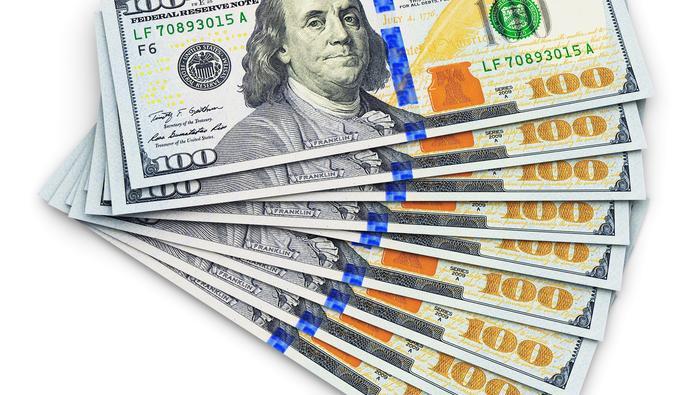 企穩93關口後,美元指數繼續漲?美聯儲或已給提示!