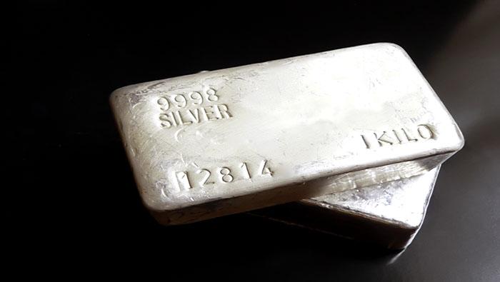 银价又崩了,一度暴挫逾4%,20关口恐怕满足不了空头!