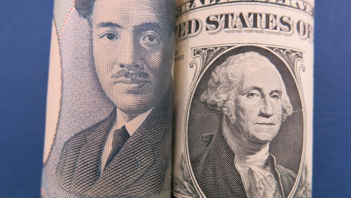 美元兌日元年內上漲超千點!日元大貶值是如何煉成的?
