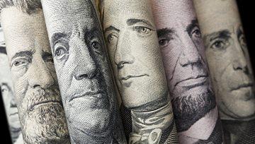 美元在零售及PPI數據前回升,但可能難擺脫短線弱勢