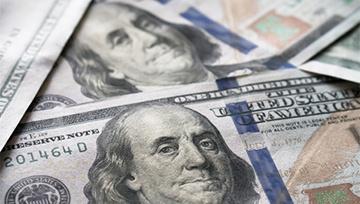 今晚欧元、英镑可能将分道扬镳?美元有望重返攻势