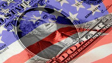 11月非农不及市场预期,美元微幅承压