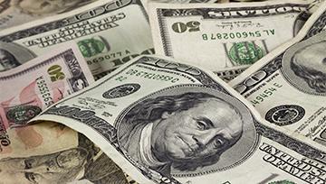 市场押注美联储暂停加息,美元短线跌不停