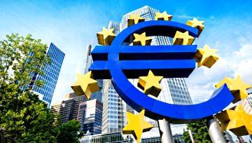 德国与欧元区制造业数据低迷,欧元多头盼欧银会议纪要出意外