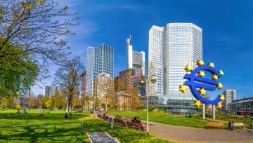 歐洲央行會議紀要或引發歐元下跌,OECD警告全球經濟增長將創10年最弱