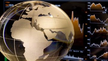 欧洲时段风险情绪仍偏下行,美元相对强势