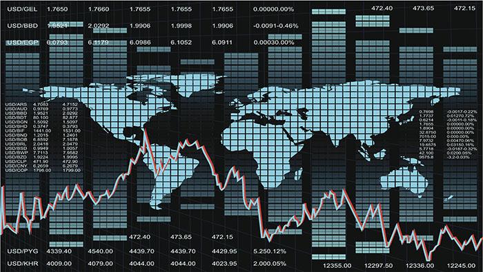 歐洲時段油價創高,風險情緒攀升不止