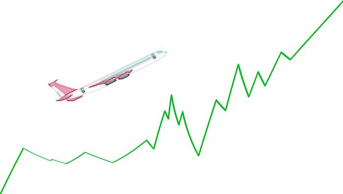 2021全球市场喜迎开门红,唯有美元走在独自下跌的路上