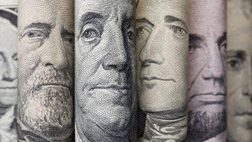 風險情緒大幅緩解,美元、日元隨之承壓