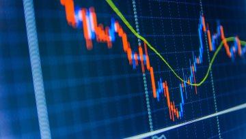 歐央行再放鴿聲歐元大跌,Facebook股價暴跌拖累納指