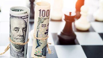 美国对华2000亿美元商品加征关税在即,特朗普下一贸易矛头指向日本