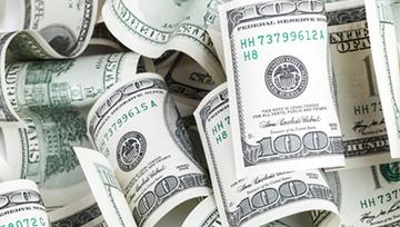 特朗普炮轰美联储加息举措,美元先涨后跌