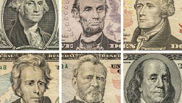 緊張局勢降溫推動美元反彈,小長假前市場流動面臨再平衡