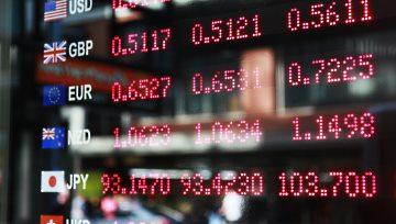 市場傳言美聯儲或暫停加息,美元微跌黃金刷新近期高點