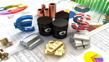 美元波幅有限,但黄金与原油各自的价格波动值得关注