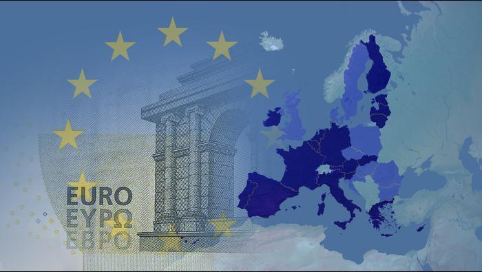 严于律人、宽于待己,欧元上演小型多头踩踏
