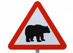 如何在熊市中交易∶做空指南