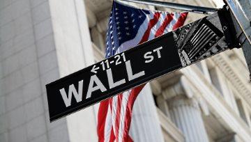 美股简报∶地缘风险削弱风险偏好,美股大盘走弱但能源股大涨