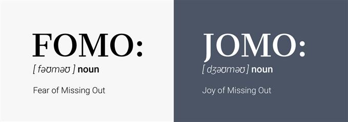 JOMO是新的FOMO∶帶著錯過的喜悅進行交易,轉變你的交易錯失恐懼症!