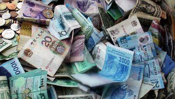 本周美元兌東盟貨幣技術面分析∶仍有看漲機會!