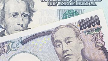 美元/日元∶關鍵阻力110下方上演了一場虛假突破,美/日面臨反轉向下風險