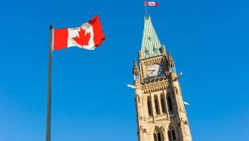 油价疲软、加拿大国内经济存两大问题,美元/加元企稳1.4000关口有望重拾升势!