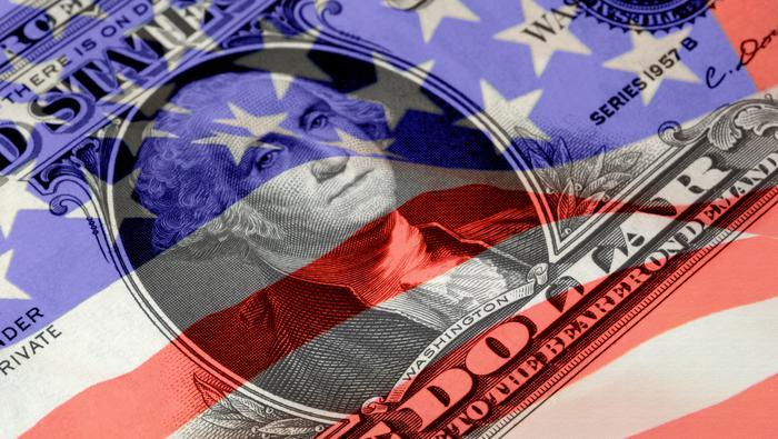美元或在长期大跌,澳元与这一资产相关性极强