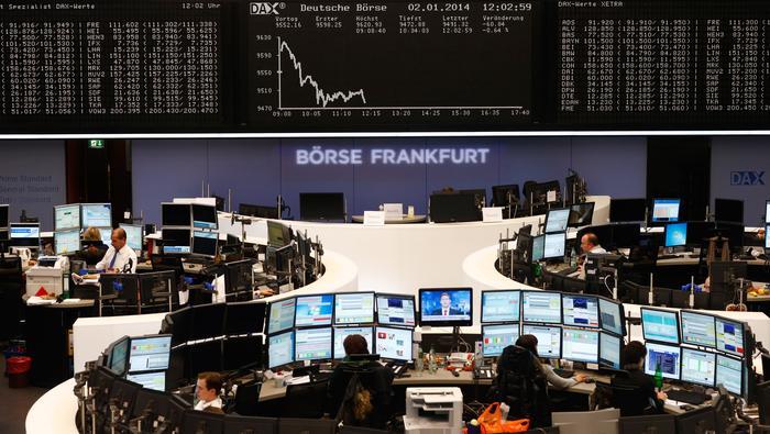 科技股強勁財報對市場提振有限,美元指數將迎來逆轉?