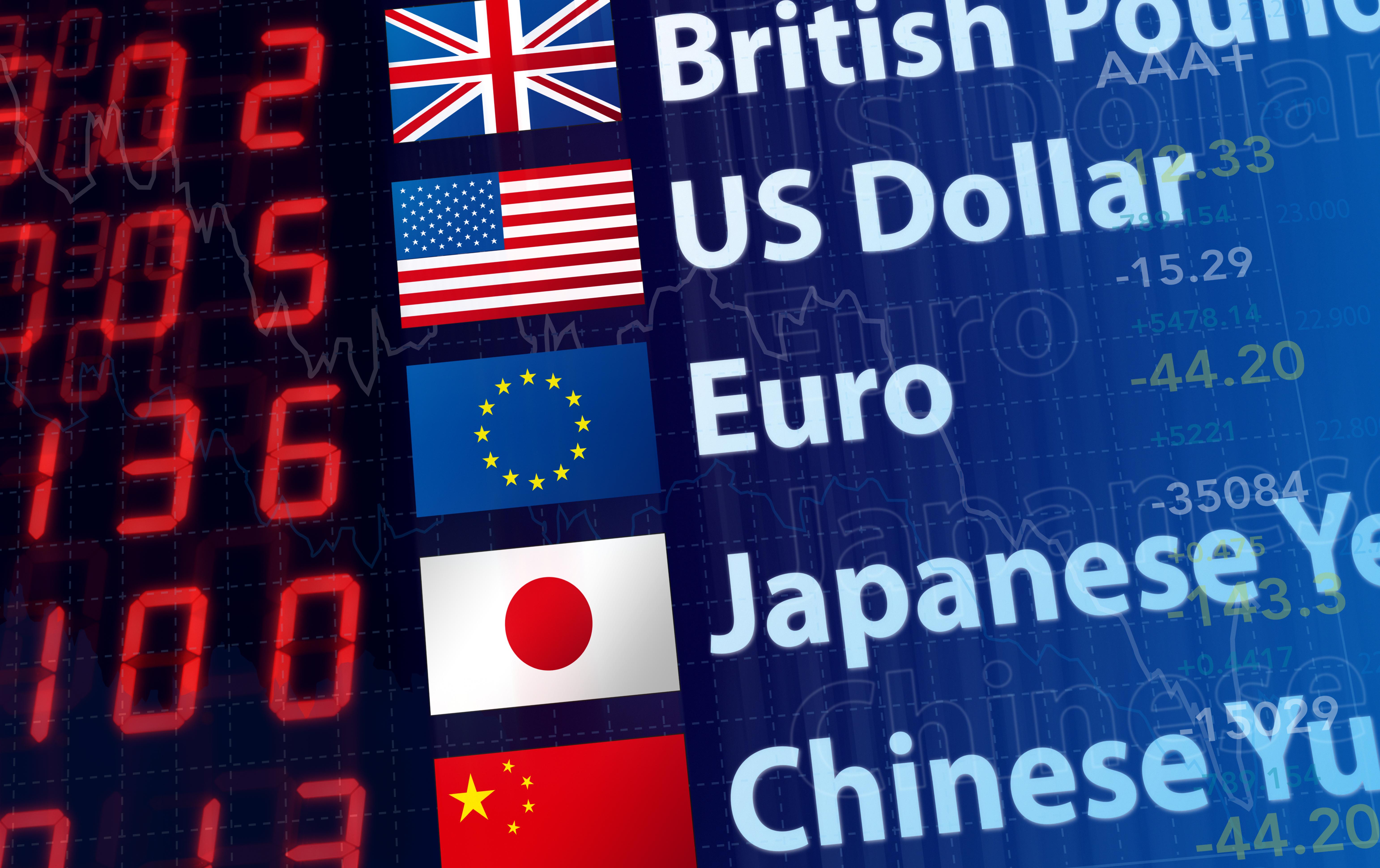 特朗普確診新冠,美元遭受暴擊,黃金、原油、日元、澳元、歐元、英鎊走勢分析