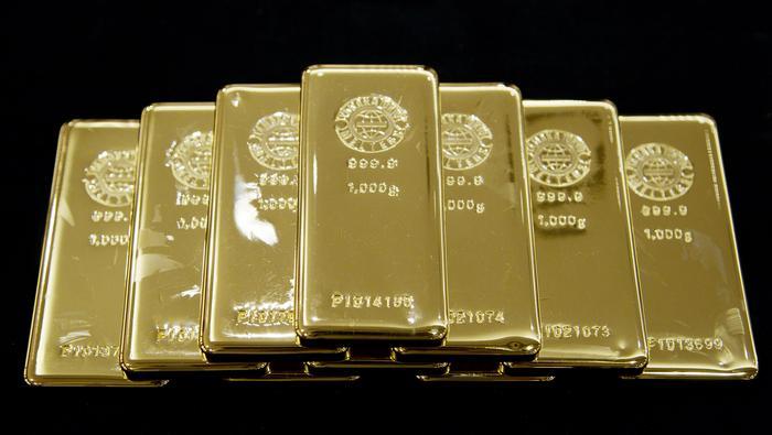 11.24黄金价格走势预测∶金价暴跌逾33美元、失守1850,黄金空头狂欢派对开始了?