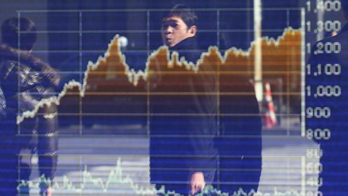 1.18中国第四季度GDP数据积极而利好澳元,美元走强及美国财报季成股市焦点