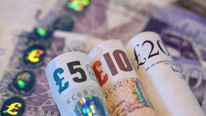 1.19英鎊價格預測∶英國Covid-19病例下降,英鎊即將上探年內高點