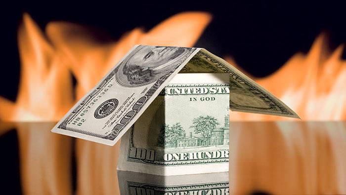 美元走勢分析:歷史總是驚人地相似!周期規律顯示美元指數或將「重蹈覆轍」進入長期下跌通道?