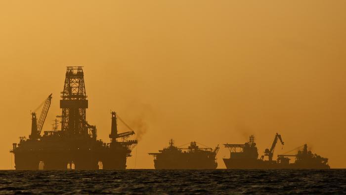 金價價格預測∶黃金空頭開始發力、金價目標1677,OPEC下調需求前景打壓油價