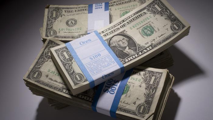 美元展望∶美元前景暗淡,美元兌日元進一步下跌,英鎊兌美元盤整